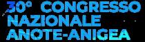 XXX Congresso Nazionale Anote-Anigea